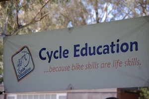 Cycle Education - Because bike skills are life skills